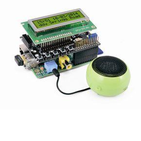 Internet Radio with Raspberry Pi