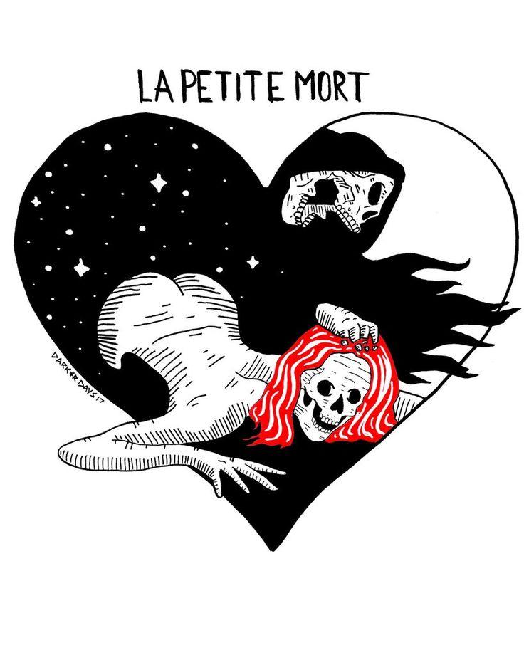La Petite Mort Print