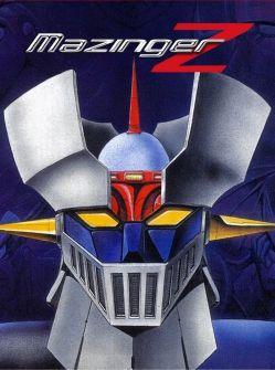 Mazinger Z. Serie de TV
