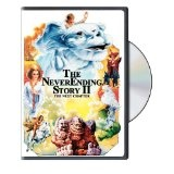 The Neverending Story II - The Next Chapter (DVD)By Jonathan Brandis