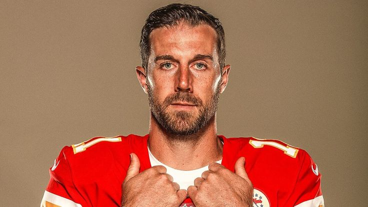Boss purportedly exchanging Alex Smith to Redskins setting up immense Kirk Cousins domino - Sports alex smith alex smith career stats alex smith contract alex smith fantasy alex smith nfl alex smith salary alex smith season stats alex smith stats alex smith stats 2017 alex smith wife