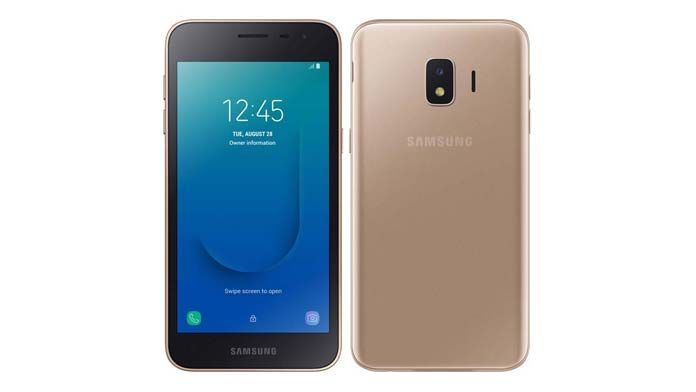 Samsung Galaxy J2 Core With Android Oreo Go Edition Goes Official Galaxy Samsung Galaxy Samsung