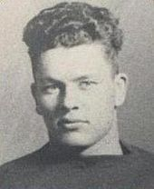 Green Bay Packers head coach Curly Lambeau 1921 - 1949