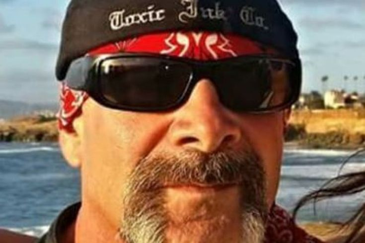 """Recently our friend and brother Vincent """"Reacher"""" Toscan was in an accident and has been hospitalized since the night of saturday October 21st. Over that time he has been unable to work and bills are accumulating. The previous go fund me page set up by Alyson Vaccacio has generated $1100 and Vi..."""