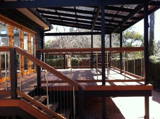 Get Inspired by photos of Decks from Australian Designers & Trade Professionals - Page 2 - Australia | hipages.com.au