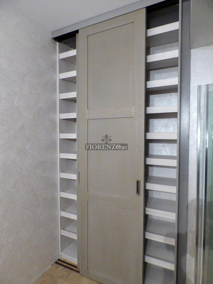 Двери-купе из МДФ