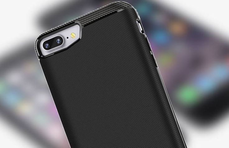 Huse si carcase iPhone 7 si iPhone 7 Plus disponibile astazi la jumatate de pret!