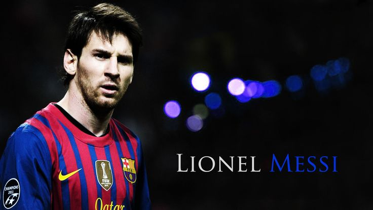 Lionel Messi Wallpaper HD Download - Free download latest Lionel Messi Wallpaper HD Download for Computer, Mobile, iPhone, iPad or any Gadget at WallpapersCharlie.com.