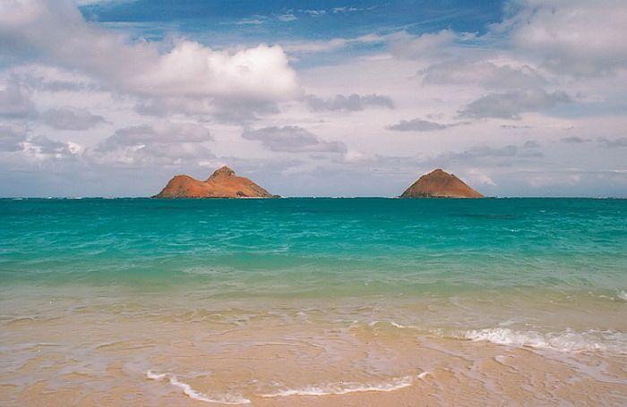 my favorite beach on Oahu...Kailua, Hawaiin - want to go back!!!Hawaii On, Favorite Beach, Favorite Places, Oahu Hawaii, Lanikai Beach, Kailua Beach, Kailua Hawaii, Hawaii Mi, Hawaii I