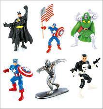 Marvel Cake Topper Figures Uk