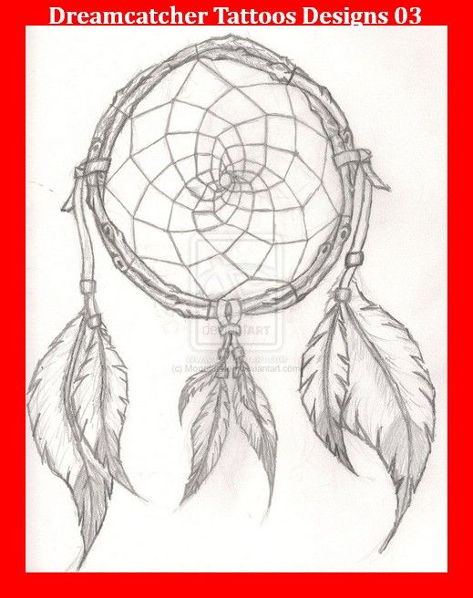 Dream Catchers And Their Meanings 40 best Dreamcatcher Tattoos images on Pinterest Dream catcher 34