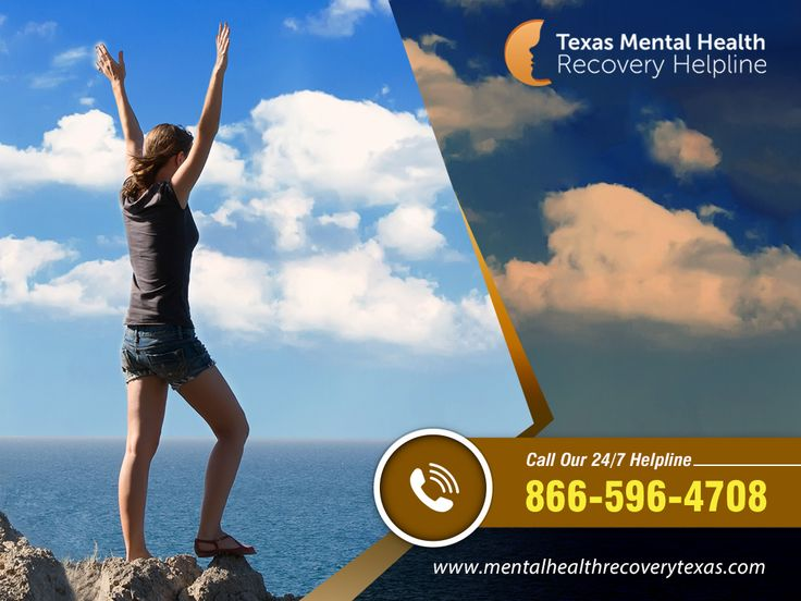 Mental illness can be caused by a combination of several factors and the sooner one seeks help the better one is able to recover. Depending on one's symptoms, a successful treatment at a certified mental health center in Texas often combines medications along with psychotherapies.