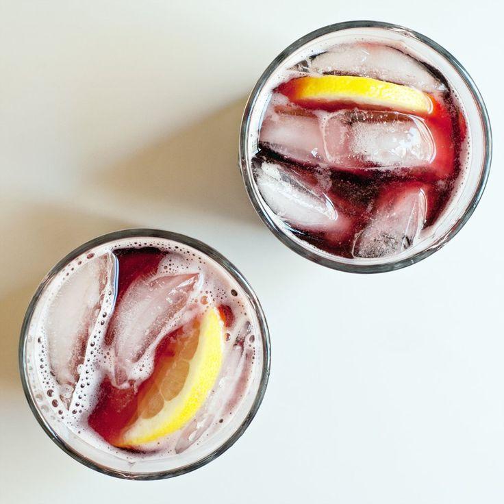 Tinto de Verano Recipe | POPSUGAR Food. Try This Dead-Simple, Utterly Delicious Spin on Sangria