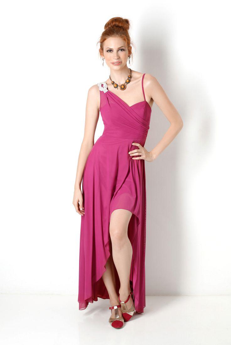 Mejores 9 imágenes de Dresses prom! en Pinterest | Vestido de baile ...