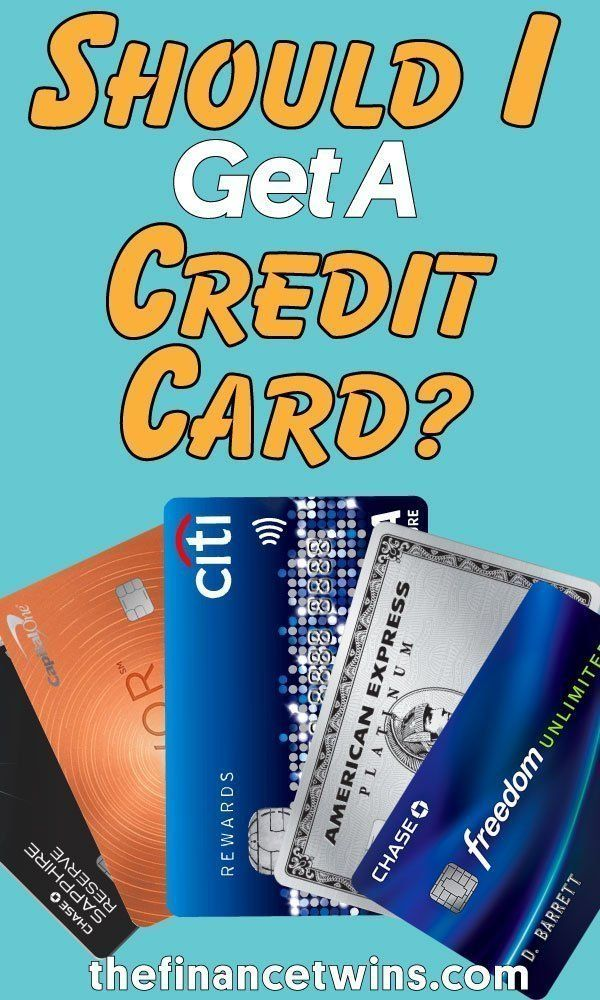 Should I Get A Credit Card With Images Small Business Credit