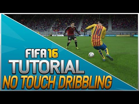 "http://www.fifa-planet.com/fifa-17-tips-and-tricks/fifa-16-no-touch-dribbling-tutorial-small-big-feints-tips-tricks-h2h-fut-2/ - FIFA 16 No Touch Dribbling Tutorial - Small & Big Feints / Tips & Tricks / H2H & FUT  FIFA 16 Best Dribbling Tutorial – How to do the new no touch dribbling Skill move – when to use / Best FIFA 16 Dribbling Tips & Tricks ►Buy Cheap & Safe FIFA 16 COINS – http://www.fifacoin.com/?aff=1800 – Discount Code ""Kr"