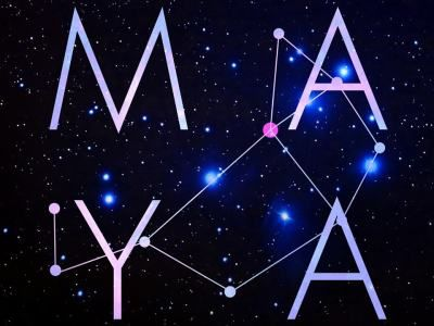 Maya – Camilo Séptimo