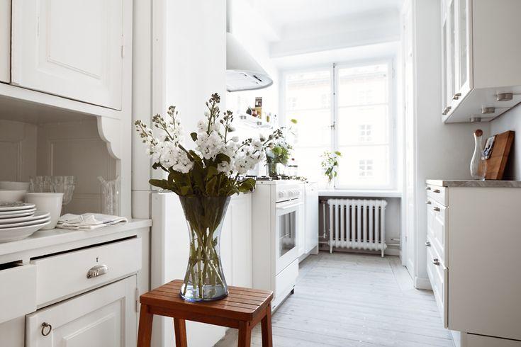 Kök tre liljor stockholm vasastan fantastic frank www.fantasticfrank.se
