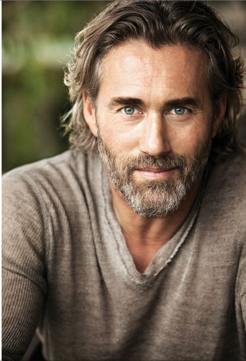ROY DUPUIS- has aged well