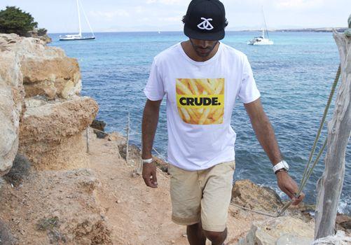 Nueva Colección Crude SS14. http://bkseri.es/1m46cON