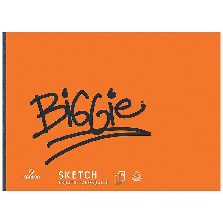 116 best images on pinterest sketch books sketchbooks amazon canson biggie jumbo sketch pads size 18 x 24 inch with 125 sciox Gallery