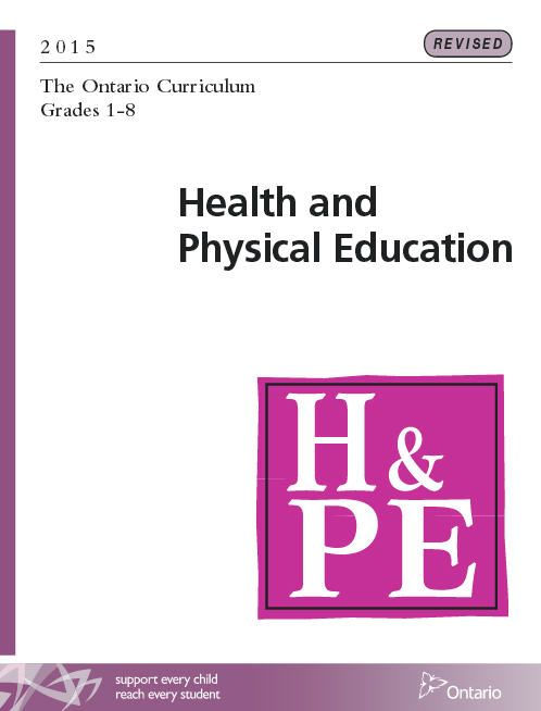 thesis on physical education curriculum With our experts who help with writing physical education thesis topics, you are   analyzing the effect of a computer-based fitness program on students'.