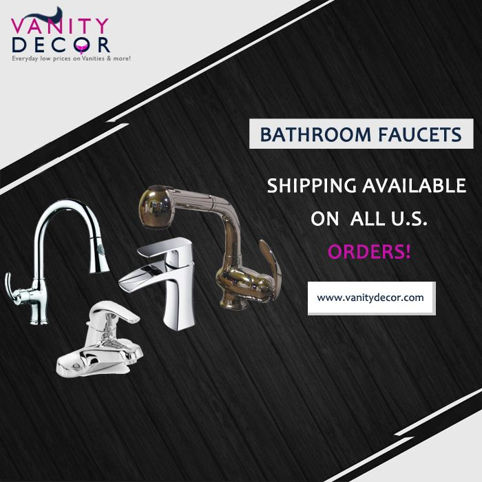 15 best Best Bathroom Faucets images on Pinterest | Bath vanities ...