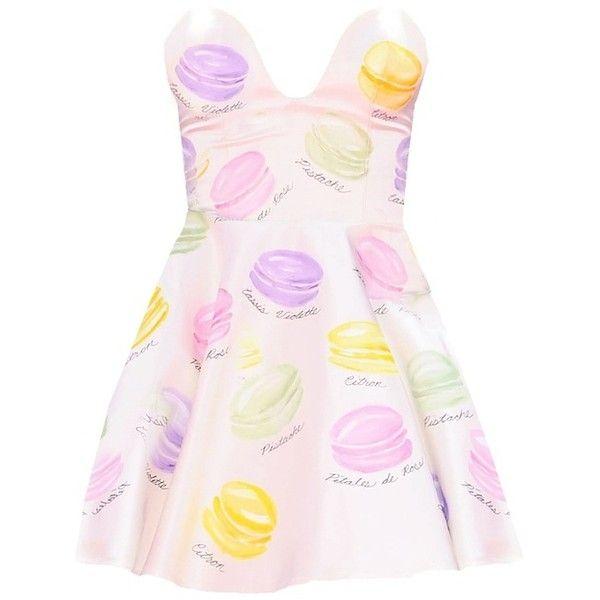 ariana grande Самое интересное в блогах ❤ liked on Polyvore featuring dresses and vestidos