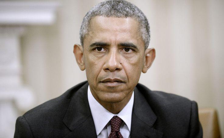 Barack Obama Photos: President Obama Hosts Saudi King Salman Bin Abd al Aziz at the White House