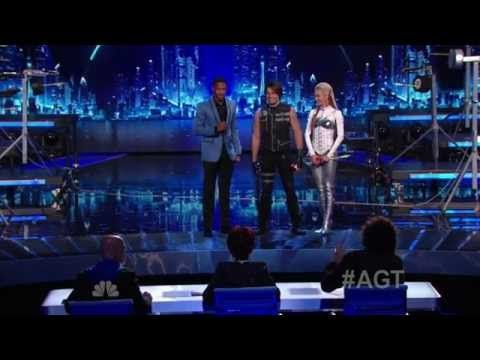 America's Got Talent Season 7 Episode 24 Wild Card Full Episode - YouTube (Many other episodes available)