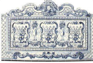 atelier de azulejaria e artesanato // hand painted tiles: Janeiro 2010