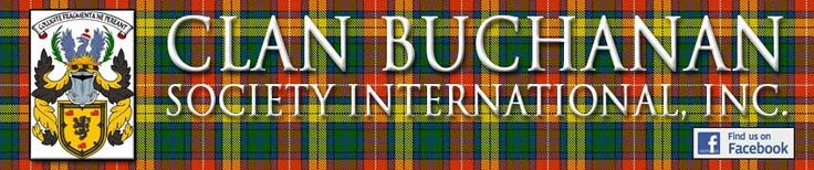 Clan Buchanan Society International