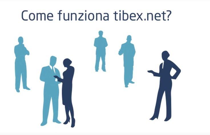Il Circuito di Credito Commerciale Tibex è uno strumento finanziario e di marketing innovativo Attraverso il Credito Commerciale Tibex sono le stesse imprese...
