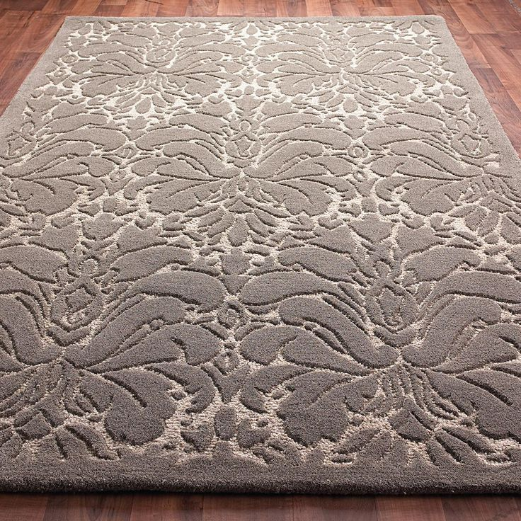 Carved Damask Rug: Carved Rugs Pictures