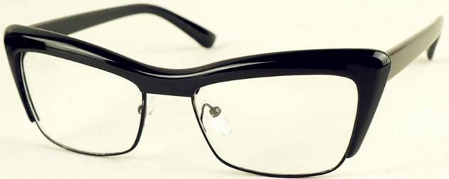 17 Best Images About Glasses That Were In Style On