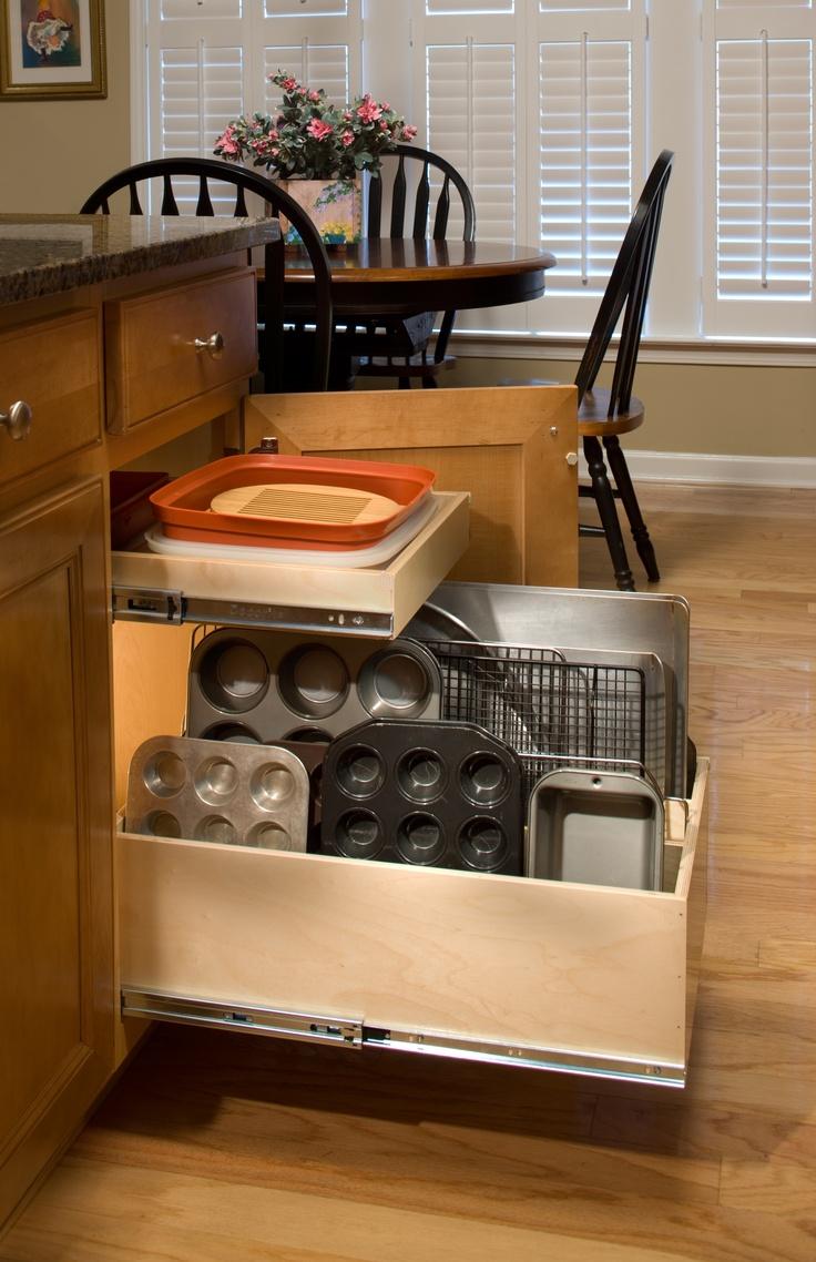 Fresh Home Depot Kitchen Cabinet organizers