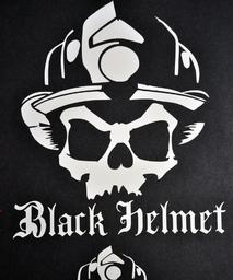 Black Helmet has awesome firefighting apparel.