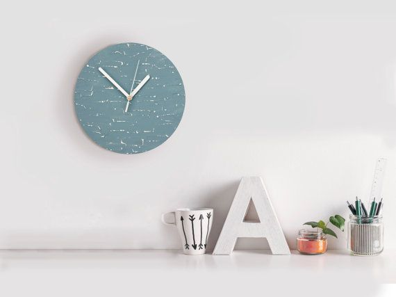 Best 25 Grey wall clocks ideas on Pinterest Grey kitchen walls