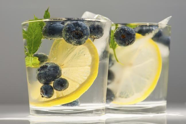 5 tragos sin alcohol perfectos para un babyshower - IMujer