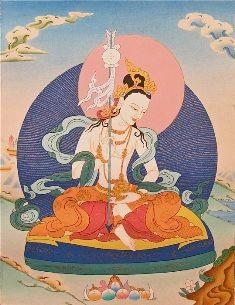 26 best mandarava images on pinterest buddha art tibetan mandarava consort of guru rinpoche fandeluxe Images