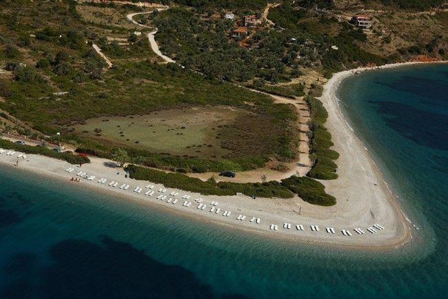 Agios Dimitrios Visitgreece