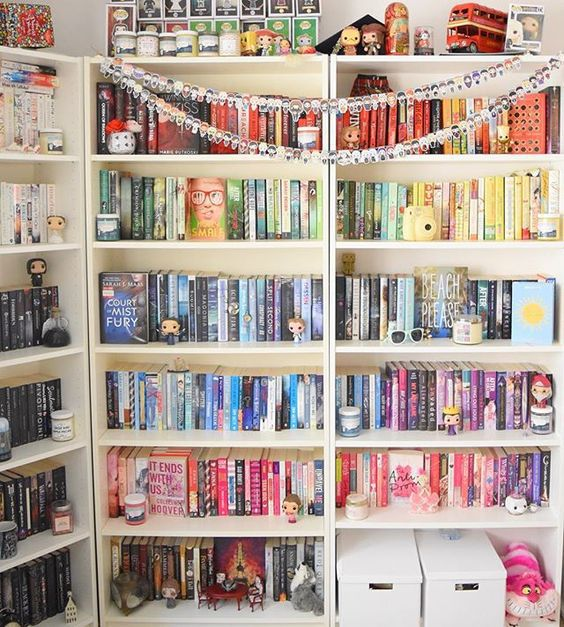 Image 2197 From Post Organizing Your Interior Decorating: 17+ Best Ideas About Organizing Books On Pinterest