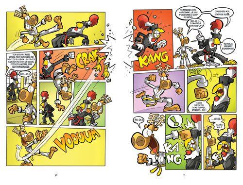 bande dessinée l'agent jean - Recherche Google