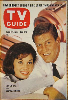 Dick Van Dyke Show 1961