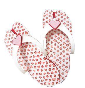 Chinelo de EVA para o dia das mães com molde e passo a passo grátis. Passo a passo de chinelo em EVA super fácil e barato de fazer. Ótima sugestão para lem