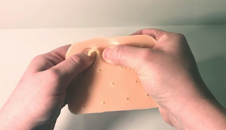 A new toy makes it feel like you're popping a huge pimple and people are already obsessed