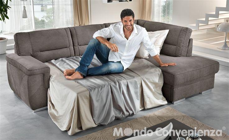 Oltre 25 fantastiche idee su divano mondo convenienza su - Mondo convenienza divano samuel ...