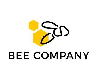 Logo Design - Bee 3