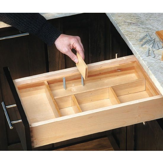 Best 25 Cutlery Drawer Insert Ideas On Pinterest