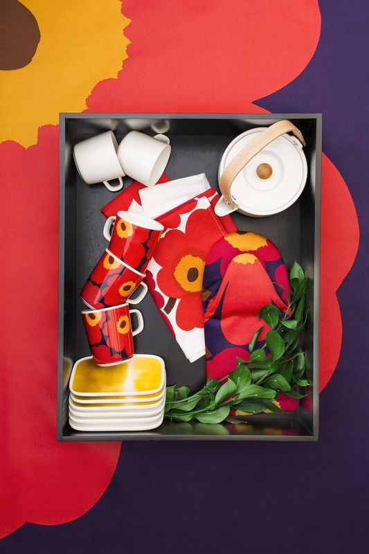 Marimekko´s Holiday Season #marimekko #seasonsingredients